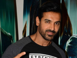 """Force Series Could Be The BIGGEST Action Franchise In India"": John Abraham Video Image Celeb INterview"