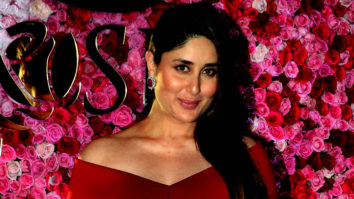 """Girls, Women, Aunties! They All LOVE Shah Rukh Khan"": Kareena Kapoor Khan Parties And Events Video Image"