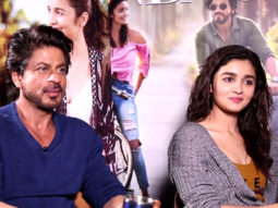 Shah Rukh Khan, Alia Bhatt Like NEVER BEFORE! 'How Well Do You Know Each Other' Quiz Celeb Interview Video Image