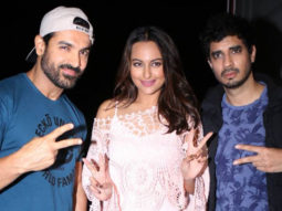 """We Are Doing Force 3, Will Start Shooting In Mid 2017"": John Abraham Parties Video Image"