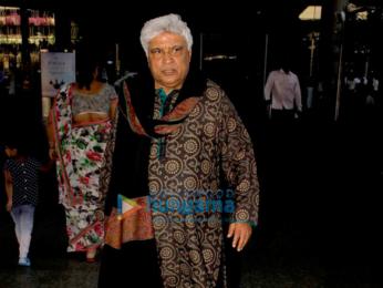 John Abraham, Rajinikanth & Sanjay Dutt snapped at the airport
