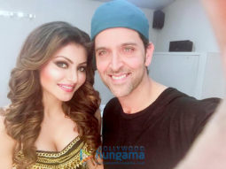 On The Sets Of The Movie Kaabil