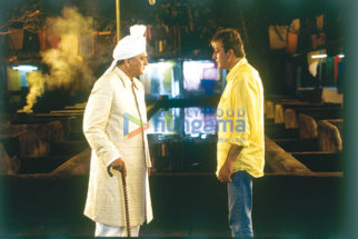 Movie Still From The Film Munnabhai MBBS