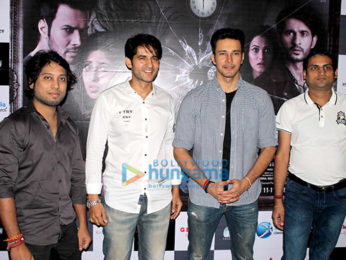 Press conference of the film 'Saansein – The Last Breath'