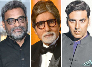 R. Balki rubbishes rumours of casting Amitabh Bachchan and Akshay Kumar