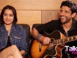 Rock On 2 EXCLUSIVE HUNGAMA With Farhan Akhtar, Shraddha KapoorCelebIntImagee