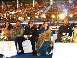It's a Kabhi Khushi Kabhie Gham reunion at Kolkata International Film Festival 2016