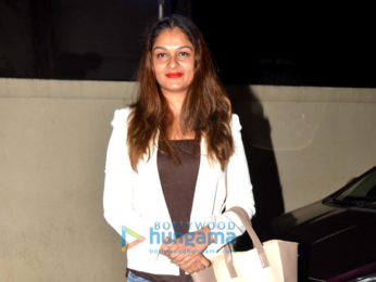 Special screening of 'Rock On!! 2'