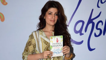 """""""Full Form Of MNS? I Know What PMS Is"""": Twinkle-Karan's HILARIOUS Banter"""