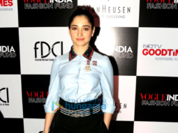 Tamannaah Bhatia, Amyra Dastur and many more at Vogue Fashion Fund finale