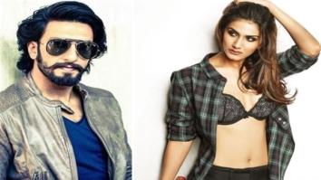 "Ranveer Singh: ""First Kiss With Vaani Kapoor Was MAGIC""   Befikre EXCLUSIVE"