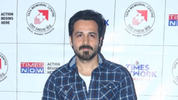 """Ajay Devgn Is FANTASTIC, One Of My Best Co-Actors"": Emraan Hashmi"