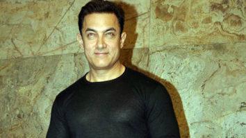 MUST WATCH: Sneak Peek Of Aamir Khan's RAP Version Of Dhaakad
