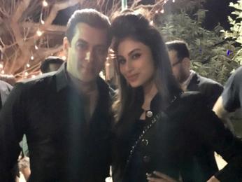 Inside Salman Khan's lavish 51st birthday bash