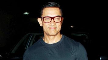Aamir Khan's Secret Superstar Release Date Revealed video