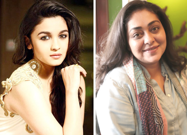 Alia Bhatt to star in Meghna Gulzar's next