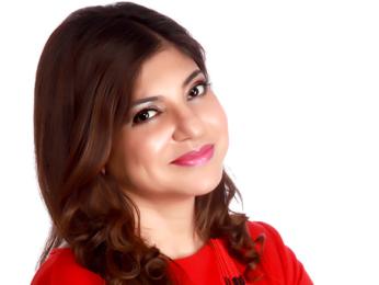 Celebrity Photo Of Alka Yagnik