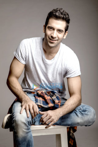 Celebrity Photo Of Armaan Ralhan