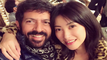 Check out Chinese actress Zhu Zhu wrap Tubelight schedule