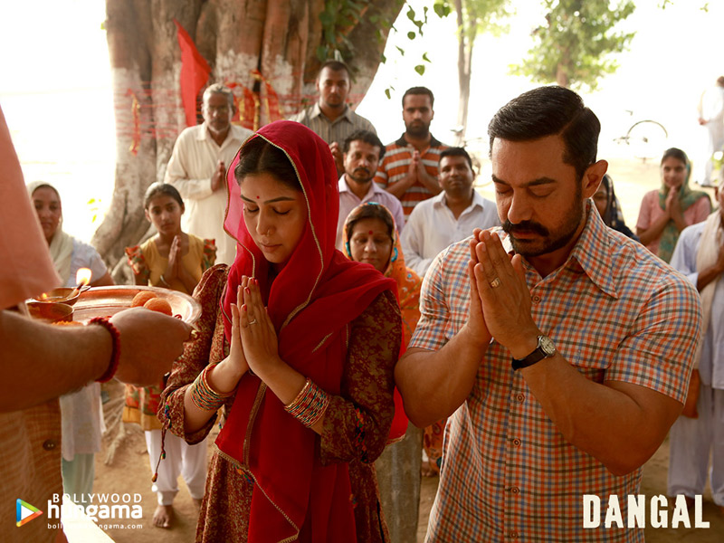 Dangal Aamir Khan New Full Movie Bones Season 6 Watch Full