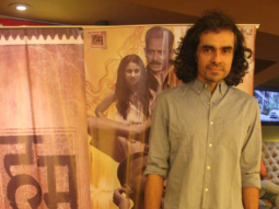 """The Ring Is Working Title; Very Happy Salman Khan Shared The First Look"": Imtiaz Ali"