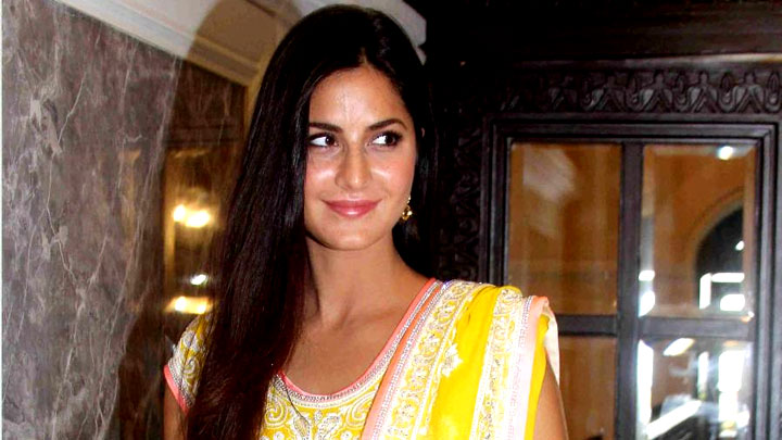 We Are Not The Weaker Sex By Any Stretch Of Imagination Katrina Kaif