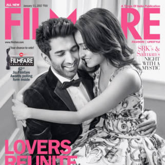 On the covers of Filmfare