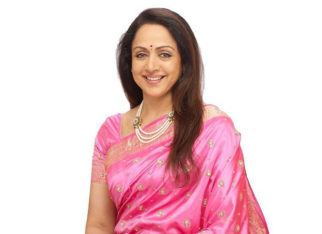 Telugu debut, and not Bollywood comeback for Hema Malini
