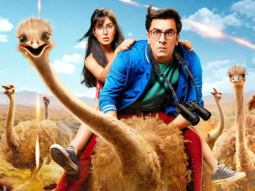 Theatrical Trailer Jagga Jasoos