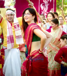 Movie Still From The Film Jagga Jasoos
