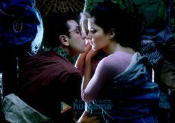 Movie Still From The Film Jagga Jasoos