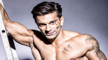 Karan Singh Grover team up with British band Dinosaur PileUp