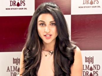 Making Of Parineeti Chopra, Amit Sadh's 'Bajaj Almond Drops Oil' Ad video