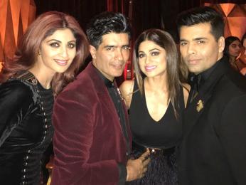 Inside Pics: Sonam Kapoor, Jacqueline Fernandez, Alia Bhatt and others have a blast at Manish Malhotra's birthday party