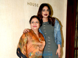 Manish Malhotra hosts a bash for Priyanka Chopra