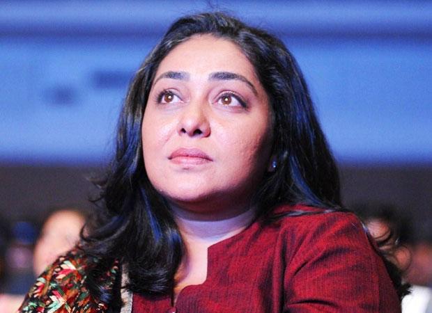 Meghna Gulzar's next  on novel about a female spy