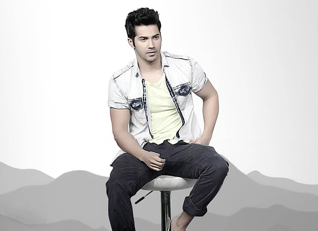 Revealed Varun Dhawan plays a London based college student in Judwaa 2