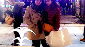 Saif Ali Khan's daughter Sara Khan set for Christmas season