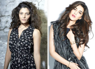 Saiyami Kher replaces Kriti Sanon in Farhan Akhtar's Lucknow Central