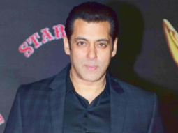 Salman Khan's STYLISH Entry At Stardust Awards 2016 vid