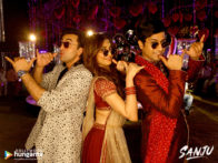 Wallpapers Of The Movie Sanju