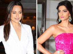Sonakshi Sinha, Sonam Kapoor At 'Brand Vision Summit 2016' video