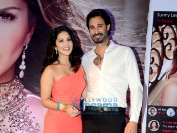 Sunny Leone launches her own app