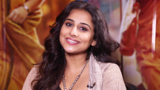 What Gives Vidya Balan Courage To Perform Her BEST In Every Film EXCLUSIVE video