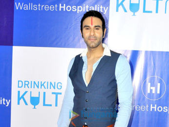Celebs grace the launch of Drinking Kulture