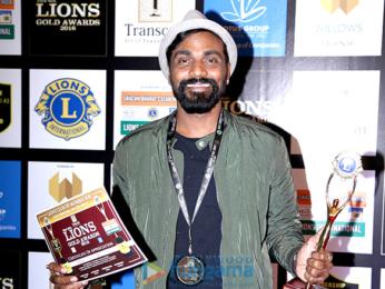 Aishwarya Rai Bachchan and Tiger Shroff grace the 23rd SOL Lions Gold Awards 2016