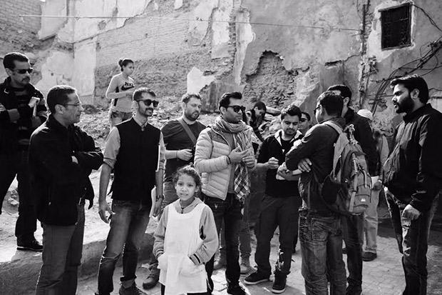 Ali Abbas Zafar kickstarts Morocco location scout for Salman Khan's Tiger Zinda Hai