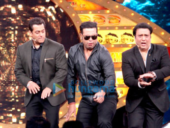 Bigg Boss Weekend Ka Vaar with Salman Khan, Govinda & Krushna Abhishek