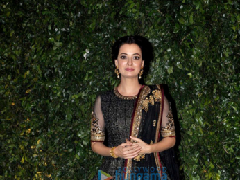 Celebs grace Ronnie Screwvala's daughter's wedding reception