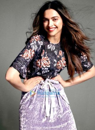Celebrity Photos Of The Deepika Padukone